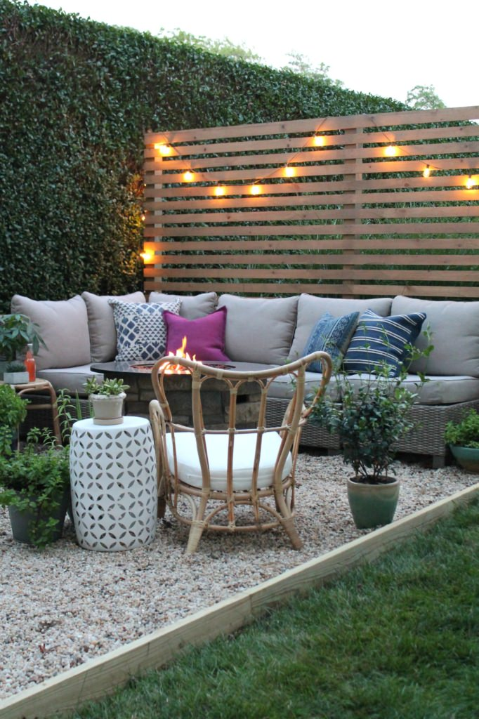 Fine Decorating Ideas For Your Outdoor Living Space The Garden Home Interior And Landscaping Transignezvosmurscom