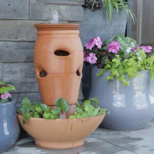 Easy DIY Strawberry Pot Ideas
