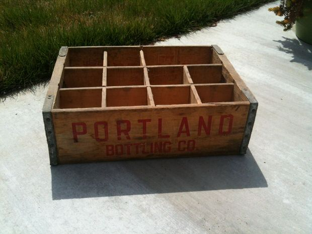 garden container project