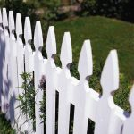 Build an Easy Garden Fence: Low Cost Ideas