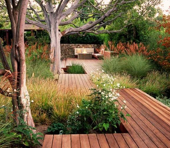 7 guidelines creativity with your garden designs the for Garden design instagram