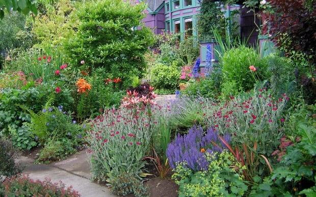 Quiz What Is Your Garden Style The Garden Glove