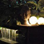 5 DIY Garden Mood Lighting Ideas