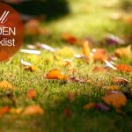 Fall Garden Checklist: 10 Things…