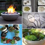 Favorite DIY Garden Projects