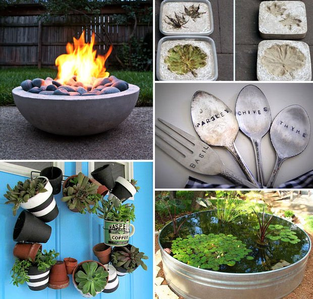 Favorite Diy Garden Projects The Garden Glove