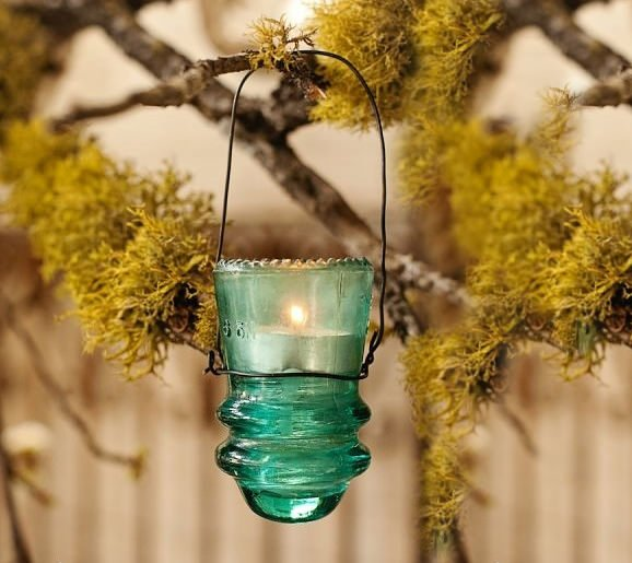 How To Repurpose Old Glass Bottles
