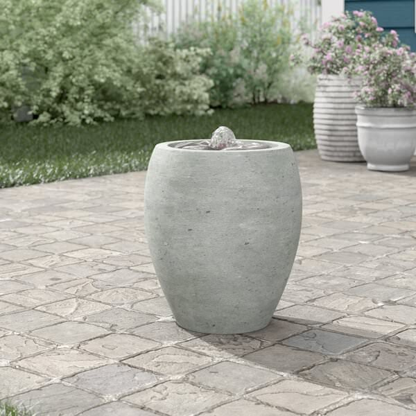 17 Classic Outdoor Water Fountain Ideas Amp Projects The
