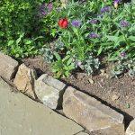 More Garden Edging: 9 Creative Ideas!