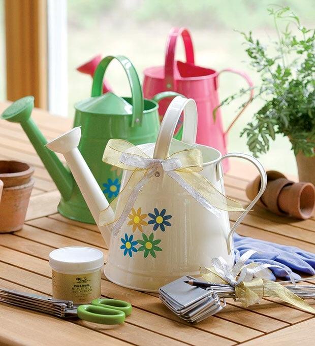 Подарок садоводу