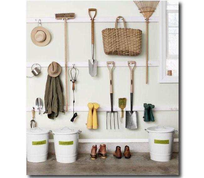 Garden Shed Ideas For Organization The Garden Glove