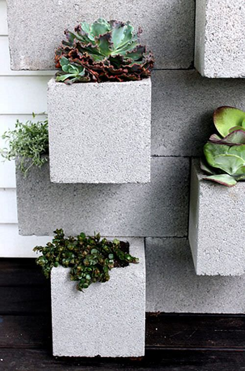 diy concrete garden projects nature whisper