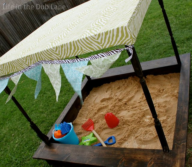 This DIY Backyard Swing Set By Our Everyday Art Is Amazing With Itu0027s  Detailsu2026 Steering Wheel, Telescopeu2026 Even Climbing Rocks! Find Out Exactly  How To Make ...