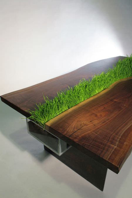 Planted Furniture