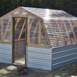 12 Great DIY Greenhouse Projects