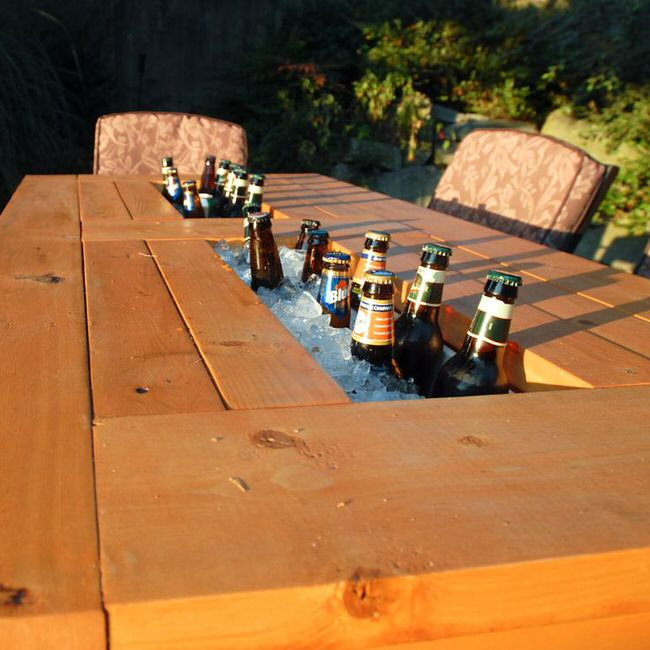 DIY Projects to Make Your Backyard Awesome