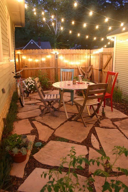 15 easy diy projects to make your backyard awesome the garden glove