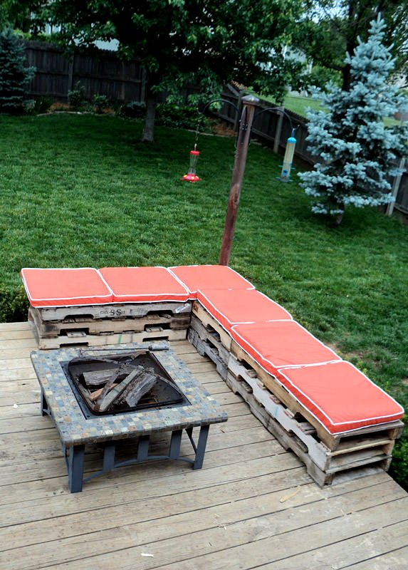 Ordinaire Diy Backyard Projects4
