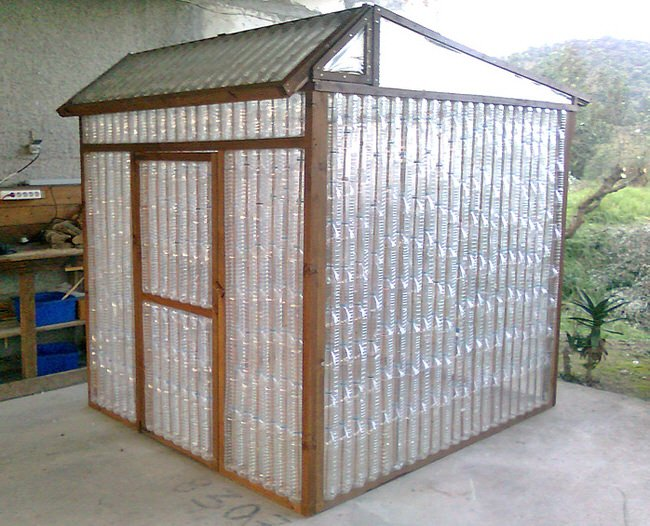 12 great diy greenhouse projects the garden glove greenhouse 6 solutioingenieria Gallery