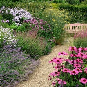 Cottage Garden Cool