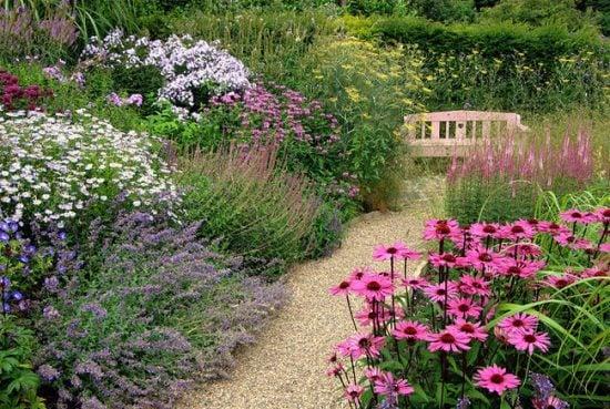 Cottage Garden Cool
