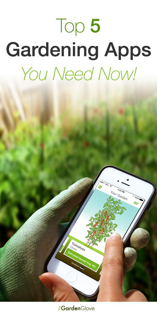 gardening-apps