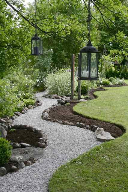7 classic diy garden walkway ideas & projects | the garden