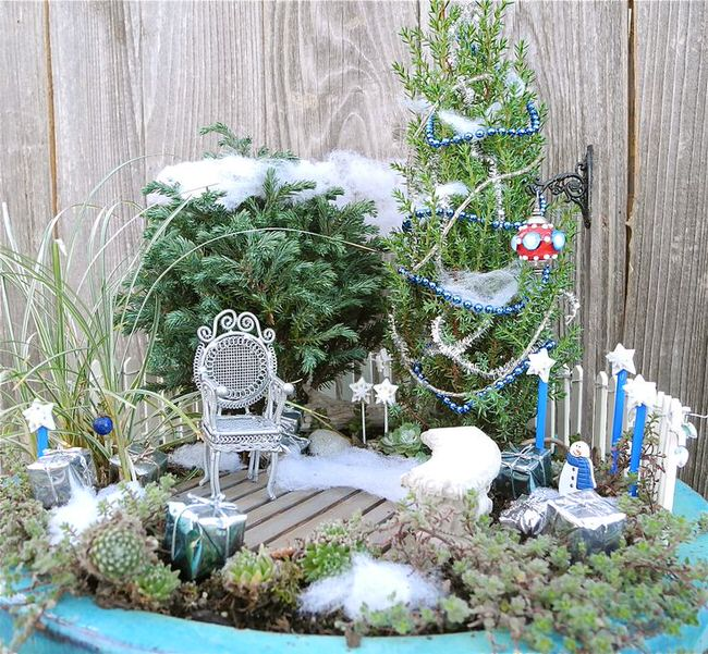 15 Breathtaking Diy Fairy Gardens: Make A Creative DIY Fairy Garden