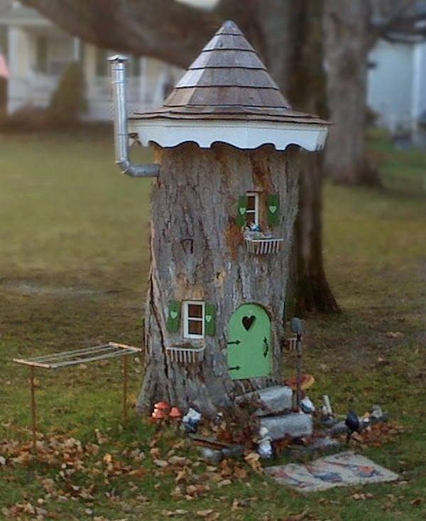 Make A Creative DIY Fairy Garden
