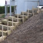 Step by Step! : DIY Garden Steps & Outdoor Stairs