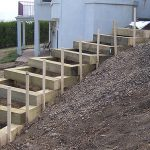 Step by Step! : DIY Garden Steps and Outdoor Stairs