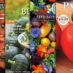 Top 12 Garden Seed Catalogs – 2016
