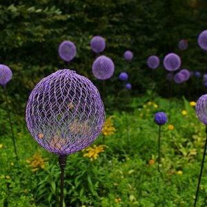 DIY Garden Trinkets & Unique Garden Decor