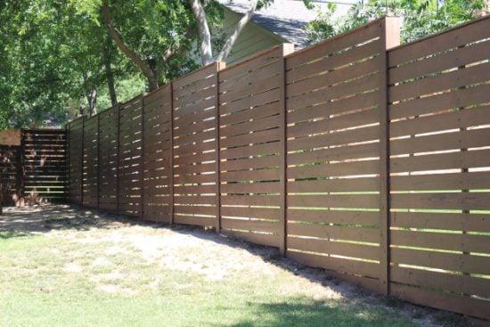 Easy DIY Fences - How to Build a Fence!