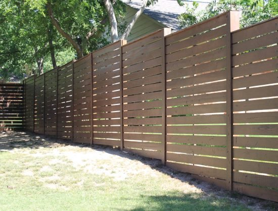Easy DIY Fences - How to Build a Fence!
