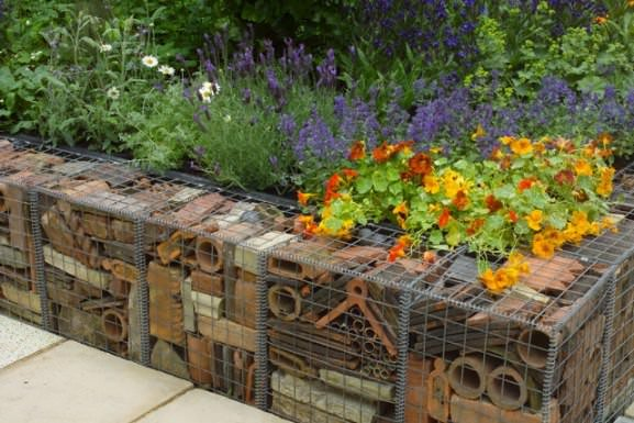 DIY Garden Retaining Walls The Garden Glove