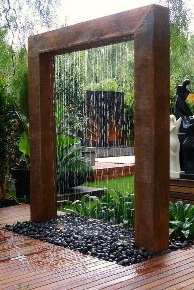 7 Soothing DIY Garden Fountains The Garden Glove