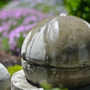 7 Soothing DIY Garden Fountain Projects