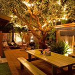 12 Inspiring Backyard Lighting Ideas