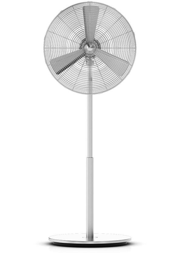 Zap those mosquitos - fan