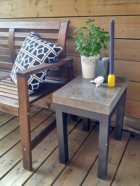 Brilliant DIY Outdoor Furniture Projects 03