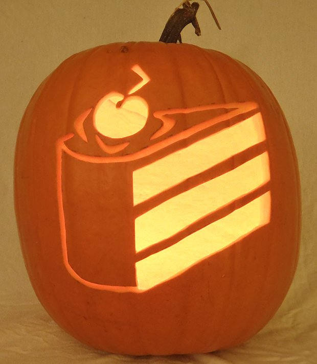 Pumpkin Carving Projects You Never Thought Of - 29