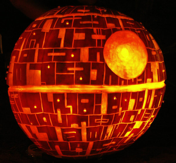 16 Cool Pumpkin Carving Ideas You Never Thought Of The Garden Glove