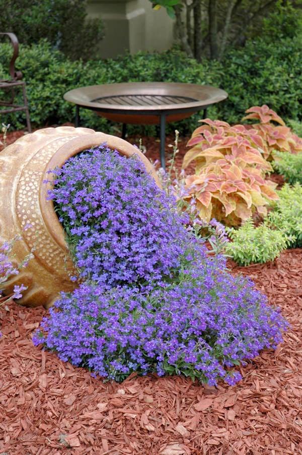 Amazing Add Whimsy Garden 1