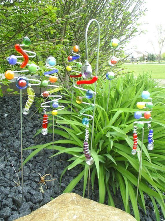 Add whimsy to garden-10