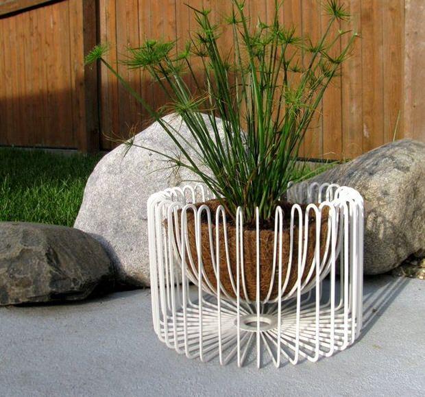 Ikea planter hacks-2