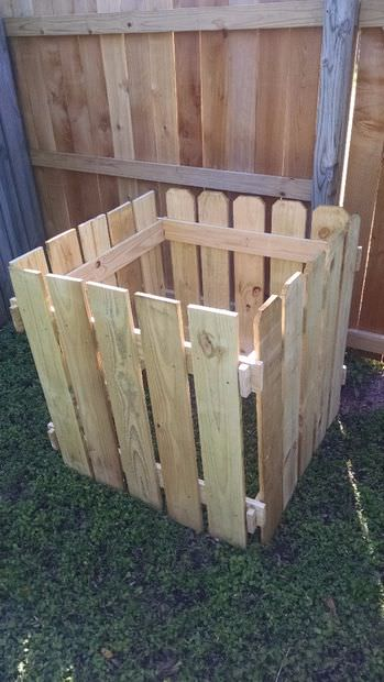 DIY compost bins-10