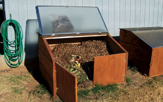 DIY compost bins-9