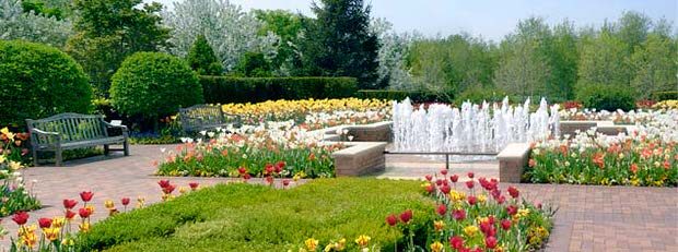 10 Gardens to visit-11