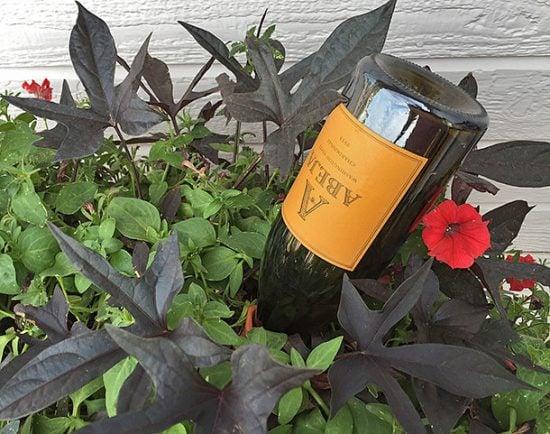 Creative DIY Garden Hacks